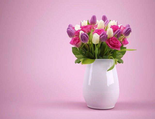 お花のつぼみ
